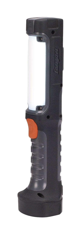 Фонарь Energizer Hardcase pro work 350лм противоудар. линза выдвижной крюк магнит 4хlr6 в компл. фонарь energizer hardcase pro work