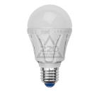 Лампа светодиодная UNIEL LED-A60-9W/NW/E27/FR ALP01WH 10шт