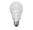 Лампа светодиодная VOLPE LED-A60-11W/NW/E27/FR/S 10шт