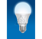 Лампа светодиодная VOLPE LED-A60-8W/WW/E27/FR/S 10шт