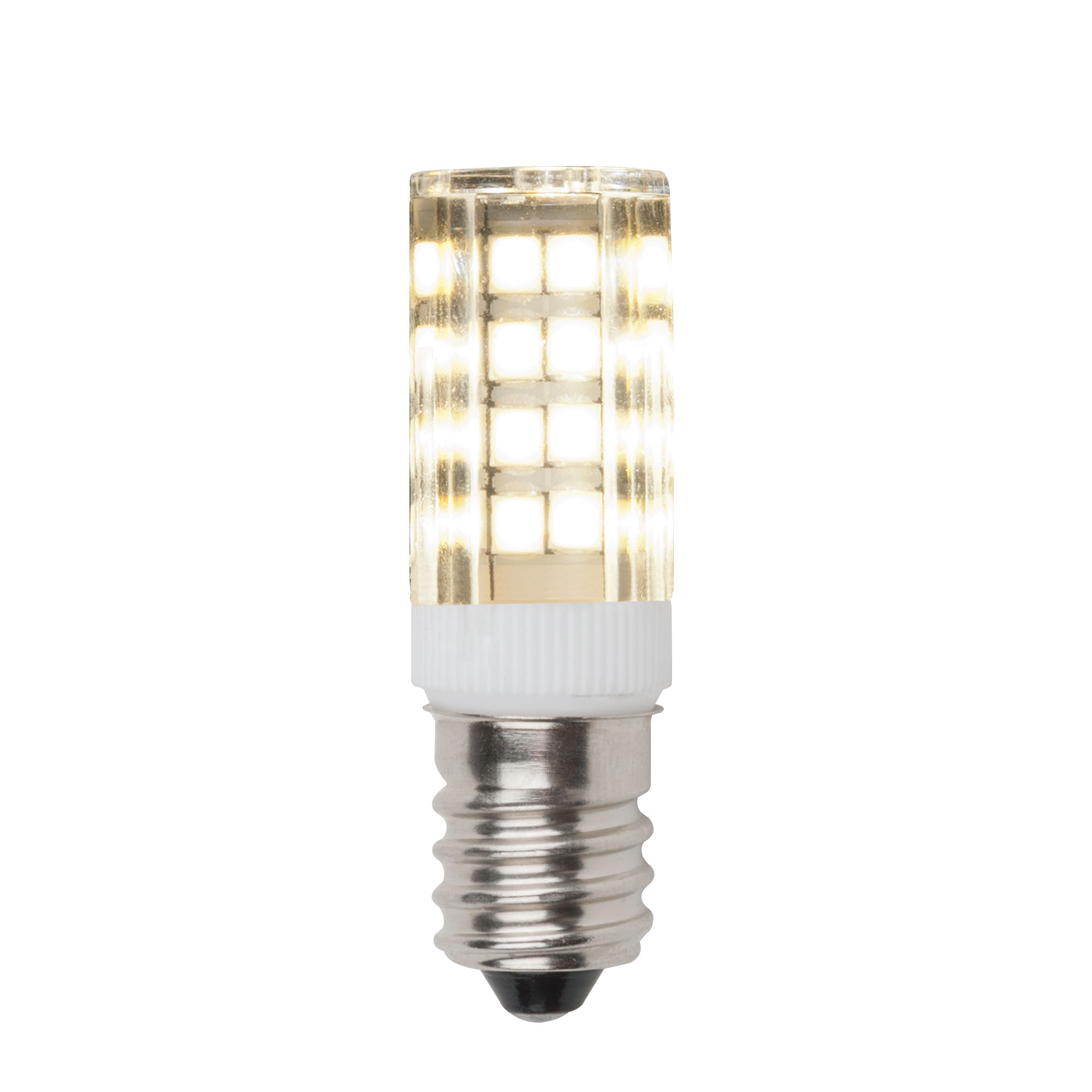 Лампа светодиодная Uniel Led-y16-4w/ww/e14/cl plz04wh 25шт