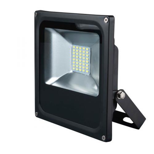 Прожектор светодиодный Volpe Ulf-q507 70w/dw ip65 175-265b black автошину 175 70 13
