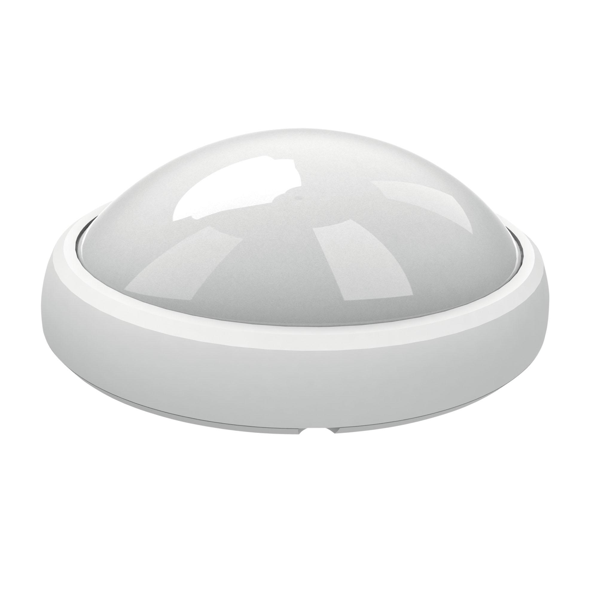 Купить Светильник настенно-потолочный Uniel Ulw-o04-12w/nw ip65 white