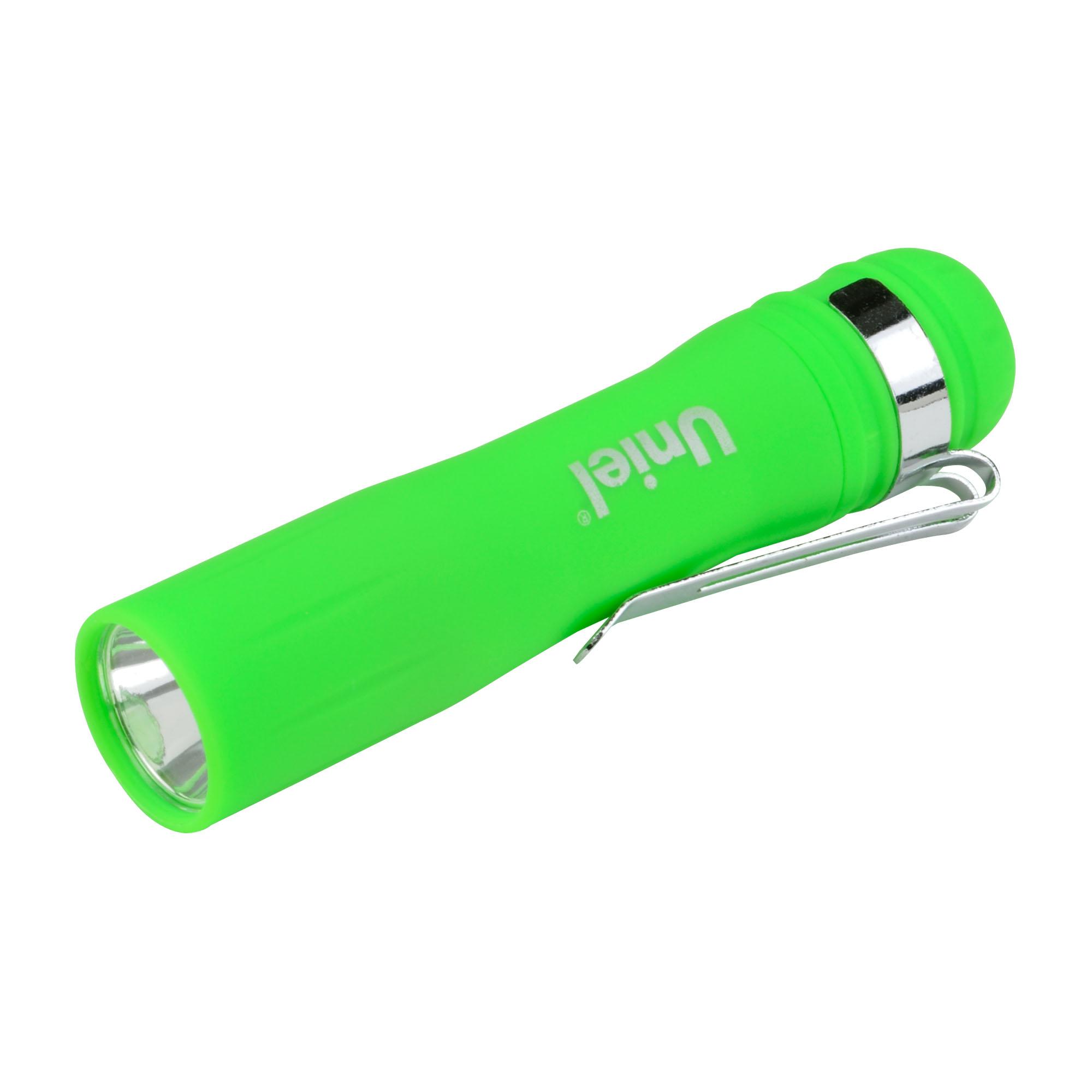 Фонарь Uniel S-ld045-b green ''simple light-debut'' 100 pcs ld 3361ag 3 digit 0 36 green 7 segment led display common cathode