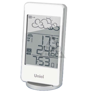 Метеостанция UNIEL UTV-82Wxx