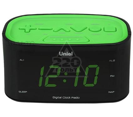 Часы-радио UNIEL UTR-33GGK