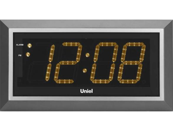 Часы Uniel Utl-11ysl uniel uniel utl 10g