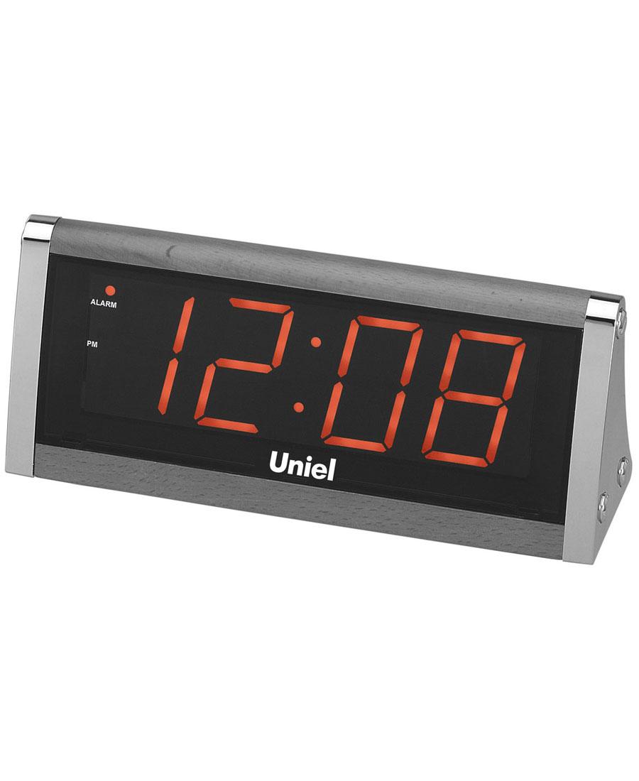 Часы Uniel Utl-12rbr цена и фото