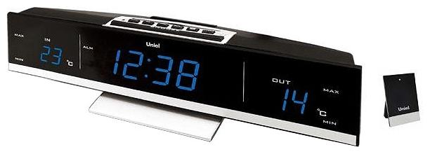 Часы Uniel Utv-41yk