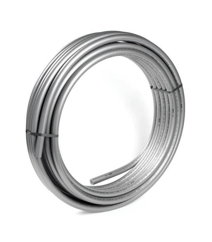 Труба Rehau 4007360091545 rautitan flex rehau rautitan угольник настенный для гипсокартонных плит 20 rp1 2x28