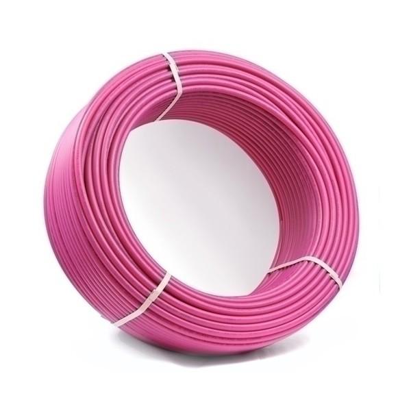 Труба Rehau 4007360375140 rautitan pink rehau rautitan угольник настенный для гипсокартонных плит 20 rp1 2x28
