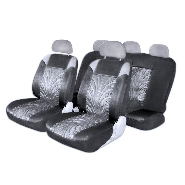 Чехол на сиденье Skyway S01301045 чехол на сиденье skyway renault logan седан rn4 2к