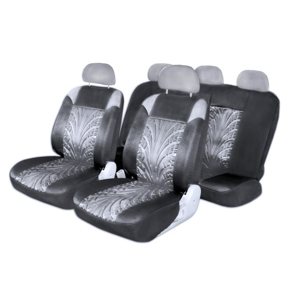 Чехол на сиденье Skyway S01301045 чехол на сиденье skyway volkswagen polo седан vw1 2k