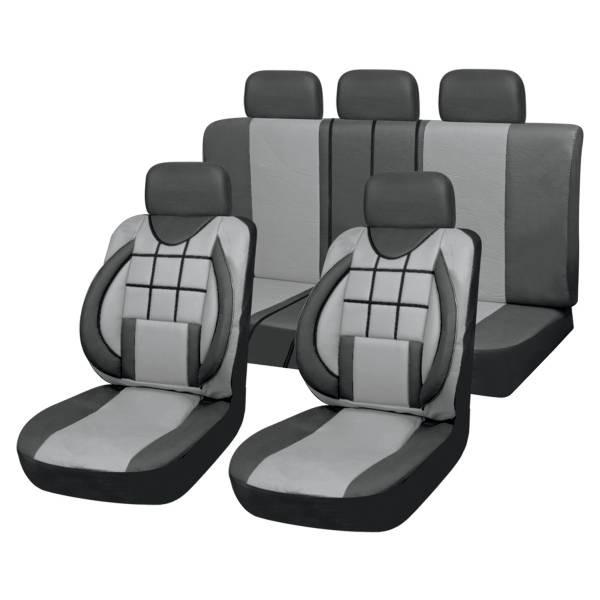 Чехол на сиденье Skyway S01301079 чехол на сиденье skyway renault logan седан rn4 2к