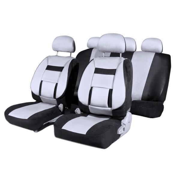 Чехол на сиденье Skyway S01301047 чехол на сиденье skyway renault logan седан rn4 2к