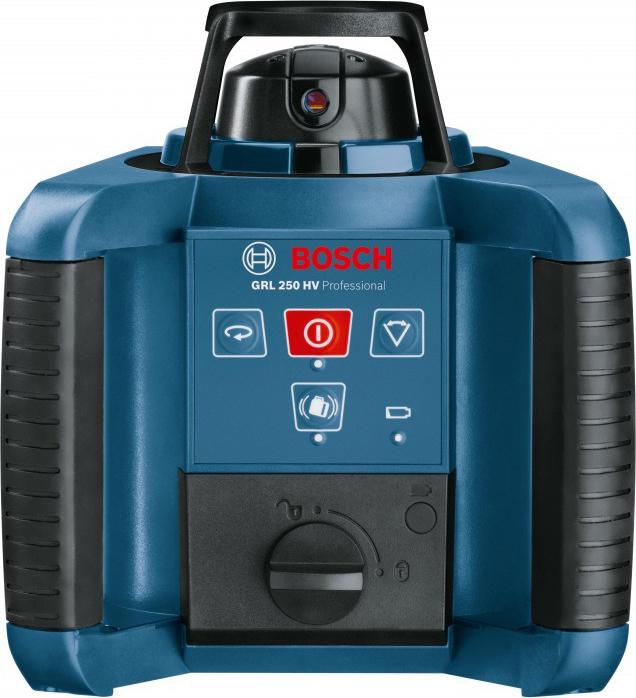 Уровень Bosch Grl 250 hv (0.601.061.600)