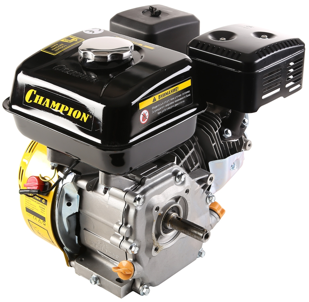 все цены на Двигатель Champion G200-1hk онлайн