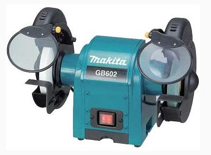 Точило с подсветкой Makita Gb602 станок точило makita gb602