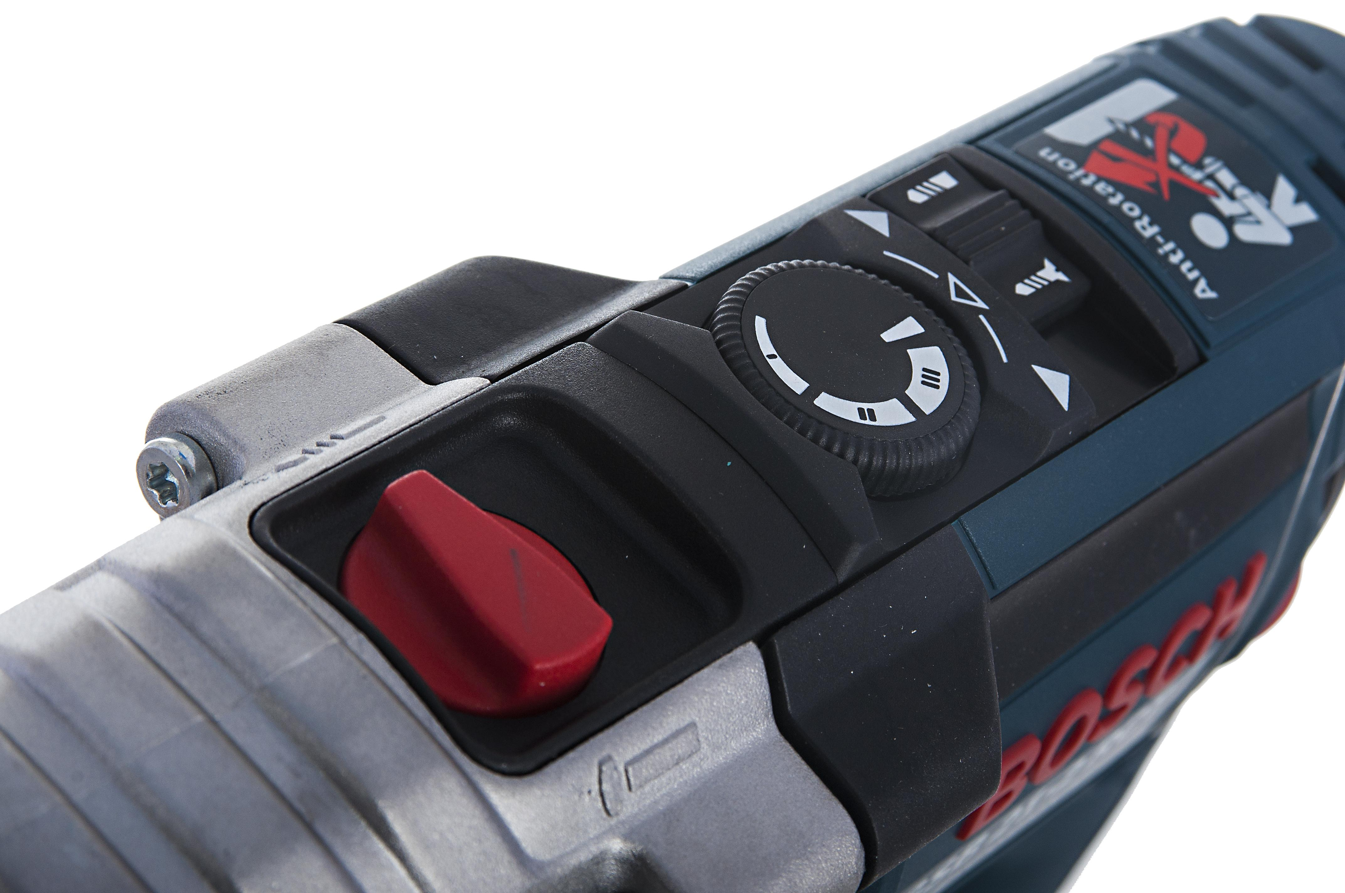 Дрель ударная Bosch Gsb 21-2 rct (0.601.19c.700)