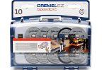 Набор насадок для дрели DREMEL SC690 SPEED CLIC