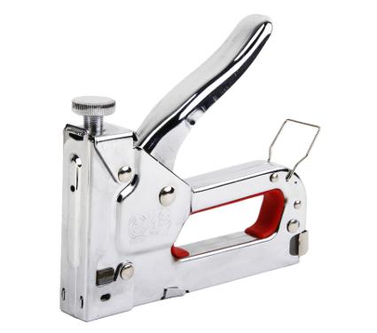 Степлер HAMMER SET8 скобы 4-14 мм