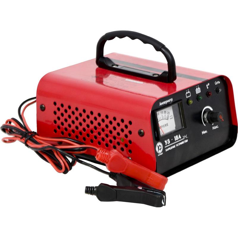 Купить Зарядное устройство КАЛИБР УЗ-18А
