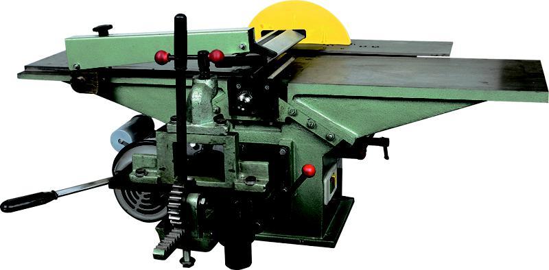 Станок универсальный КАЛИБР СЭДМ- 2300 деревообрабатывающий станок калибр мастер сэдм 2300 250рм 00000047820