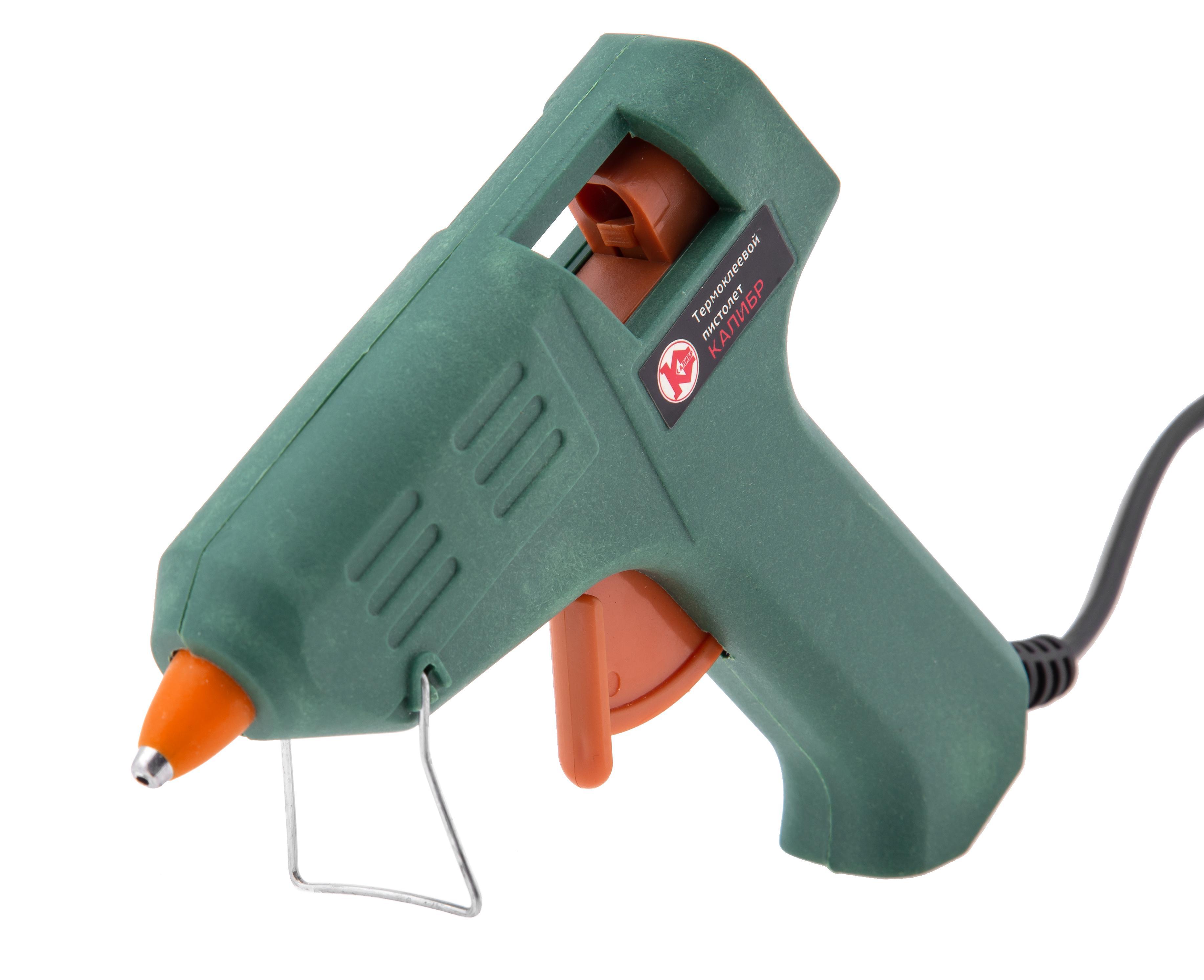 Пистолет клеевой КАЛИБР ТКП-30