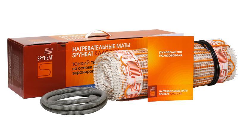 Теплый пол Spyheat Shmd-8-2400
