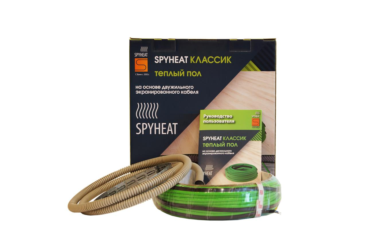 лучшая цена Теплый пол Spyheat Shd-15- 450