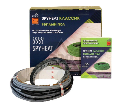 Теплый пол SPYHEAT SHD-20-1800
