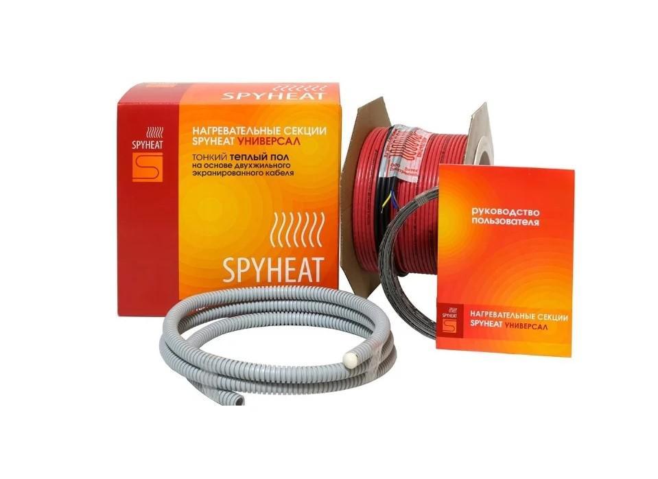 Теплый пол Spyheat Shfd-12- 1900 теплый пол теплолюкс profimat160 10 0