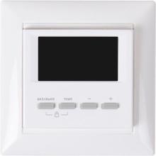 Терморегулятор Spyheat Smt-522d  терморегулятор электронный spyheat etl 308b белый