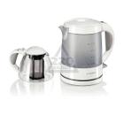 Чайник BOSCH чайный набор 2л 1785Вт белый пластик (3.066.669.669)