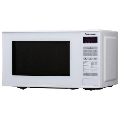 Микроволновая печь Panasonic Nn-st251wzte свч panasonic nn st251wzte 700 вт белый