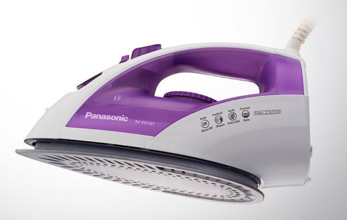 Утюг Panasonic Ni-e610tvtw утюг panasonic ni e610tvtw