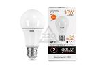 Лампа светодиодная GAUSS Elementary 23210