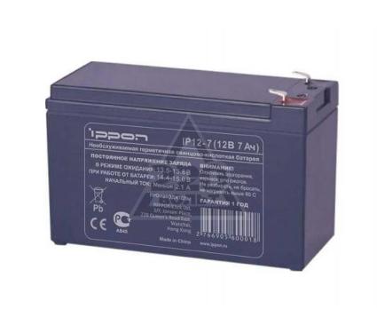 Аккумулятор для ИБП IPPON 669056