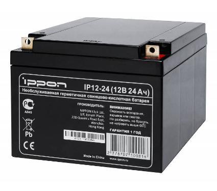 Аккумулятор для ИБП IPPON 787071