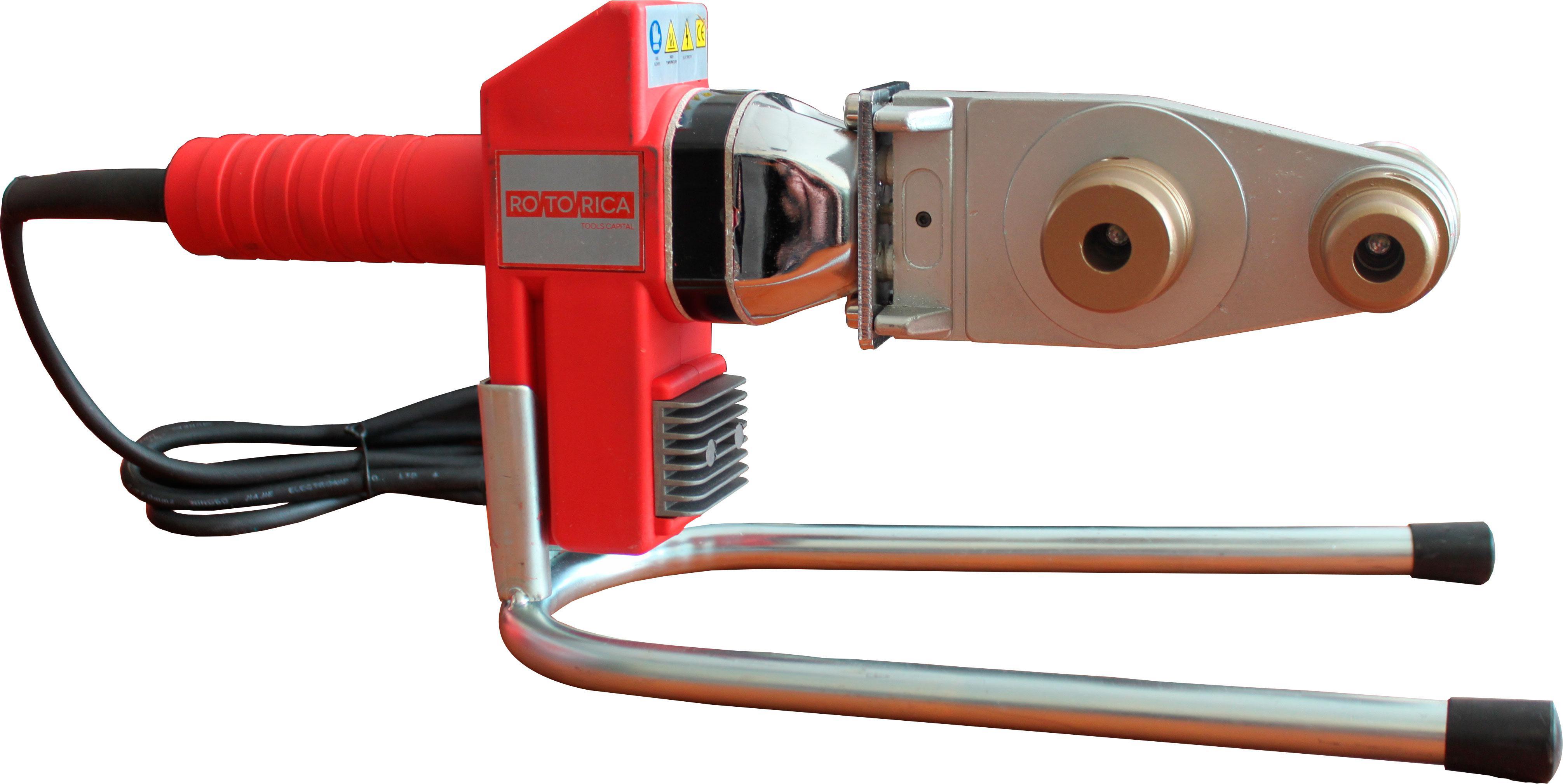 Аппарат для сварки пластиковых труб Rotorica Ct-63gf аппарат для сварки пластиковых труб rotorica ct 63gf