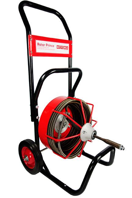 Прочистная машина Rotorica Rotor prince 15 rt.1520115