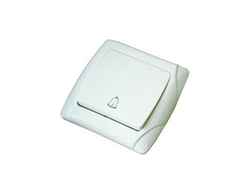 Кнопка для звонка TDM SQ1805-0037