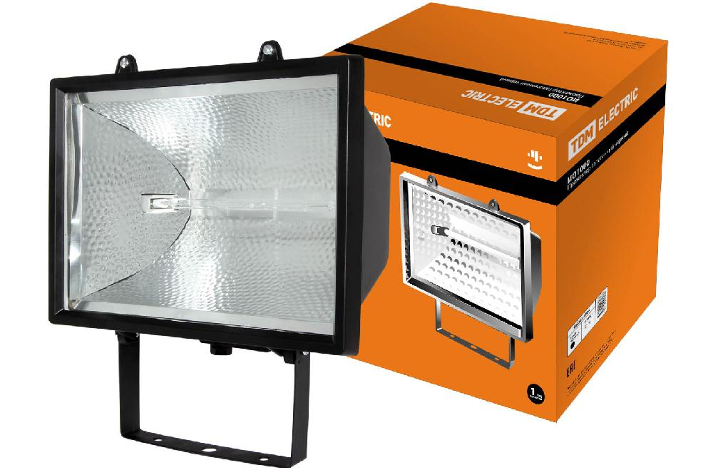 Купить Прожектор Tdm Sq0301-0006