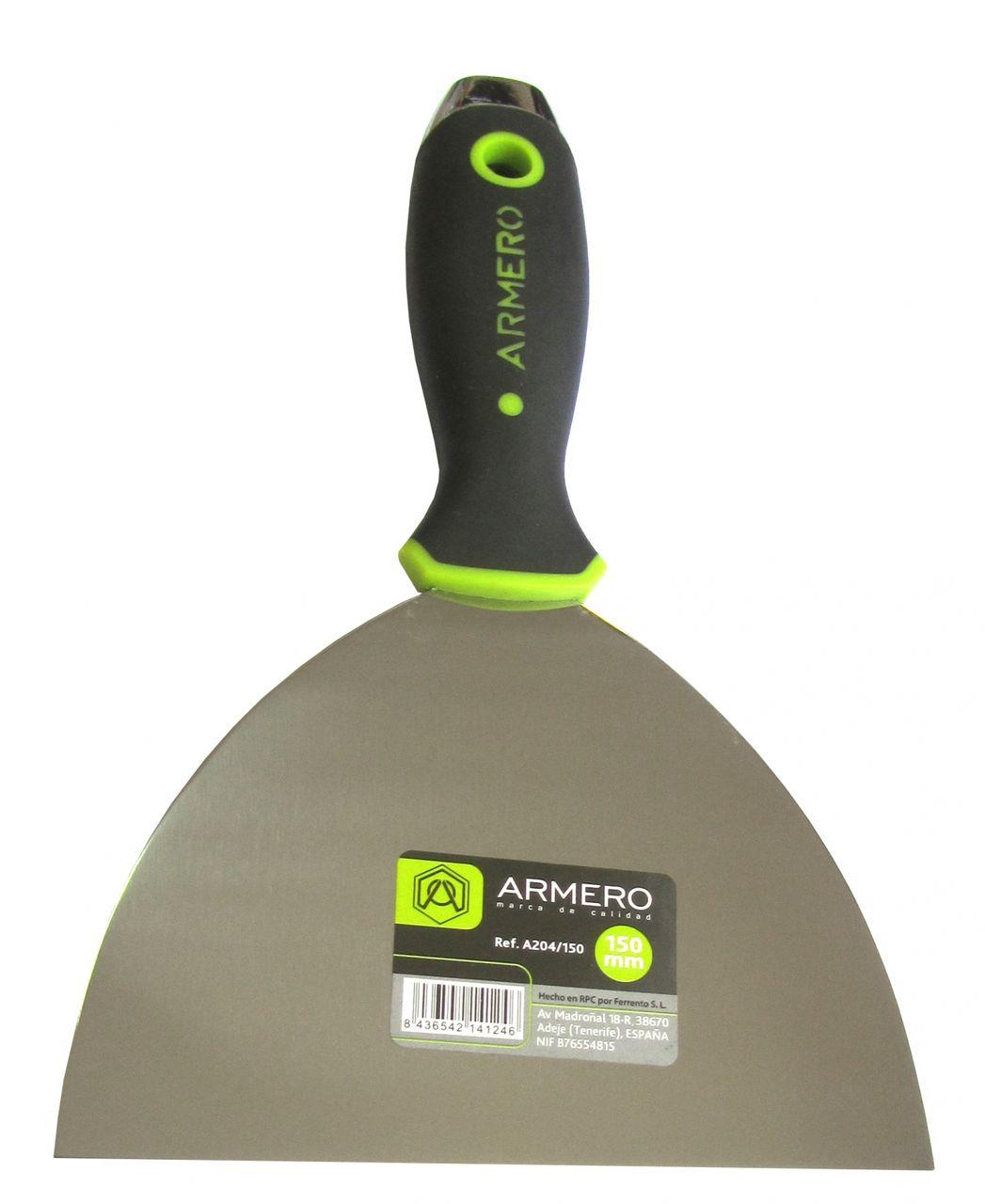 Шпатель Armero Am02-150 цены