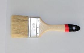 Кисть флейцевая Fly 03-075 кисть малярная fly profi плоская натуральная щетина ширина 38 мм