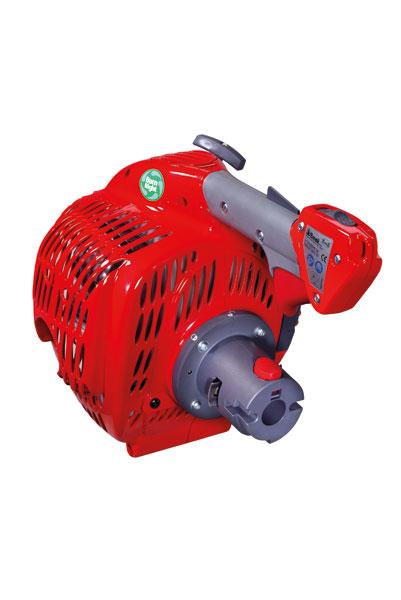 Двигатель Efco Multimate 61249002e2 бензопила efco mt 7200 64s