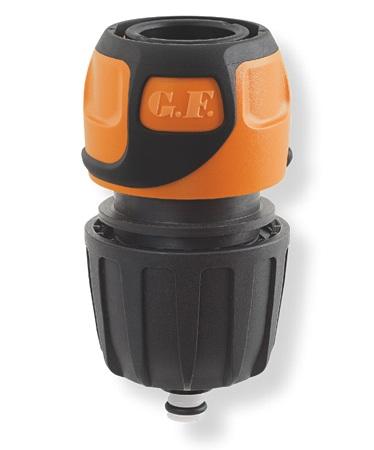 Соединитель Gf 212625 vention cat7 коннектор для сетевого кабеля соединитель