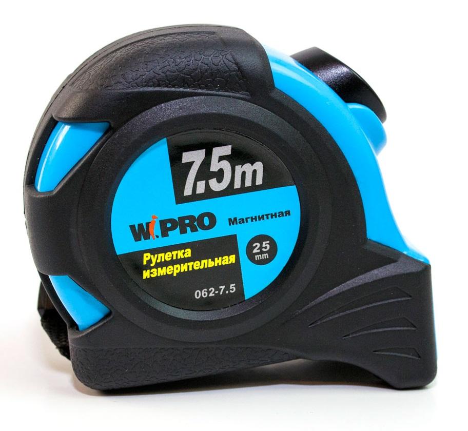 Рулетка Wipro 062-7,5