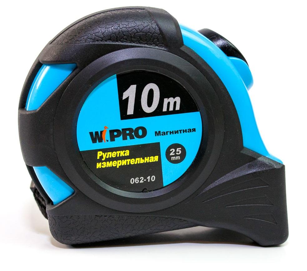 Рулетка Wipro 062-10 рулетка wipro 062 10