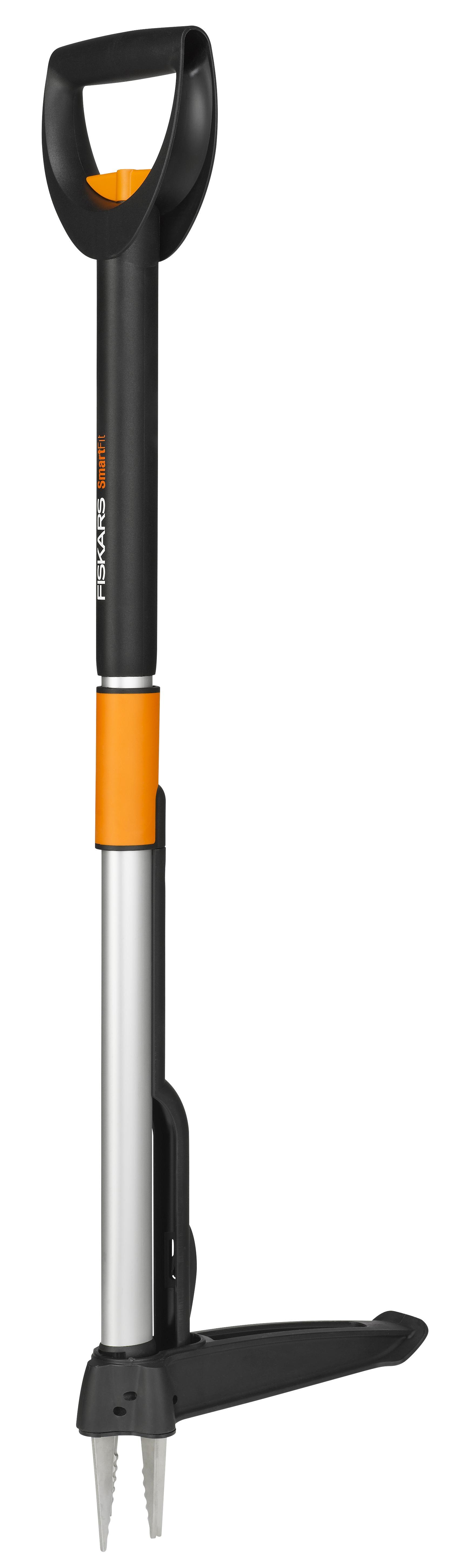 Удалитель сорняков Fiskars 139960 телескопический